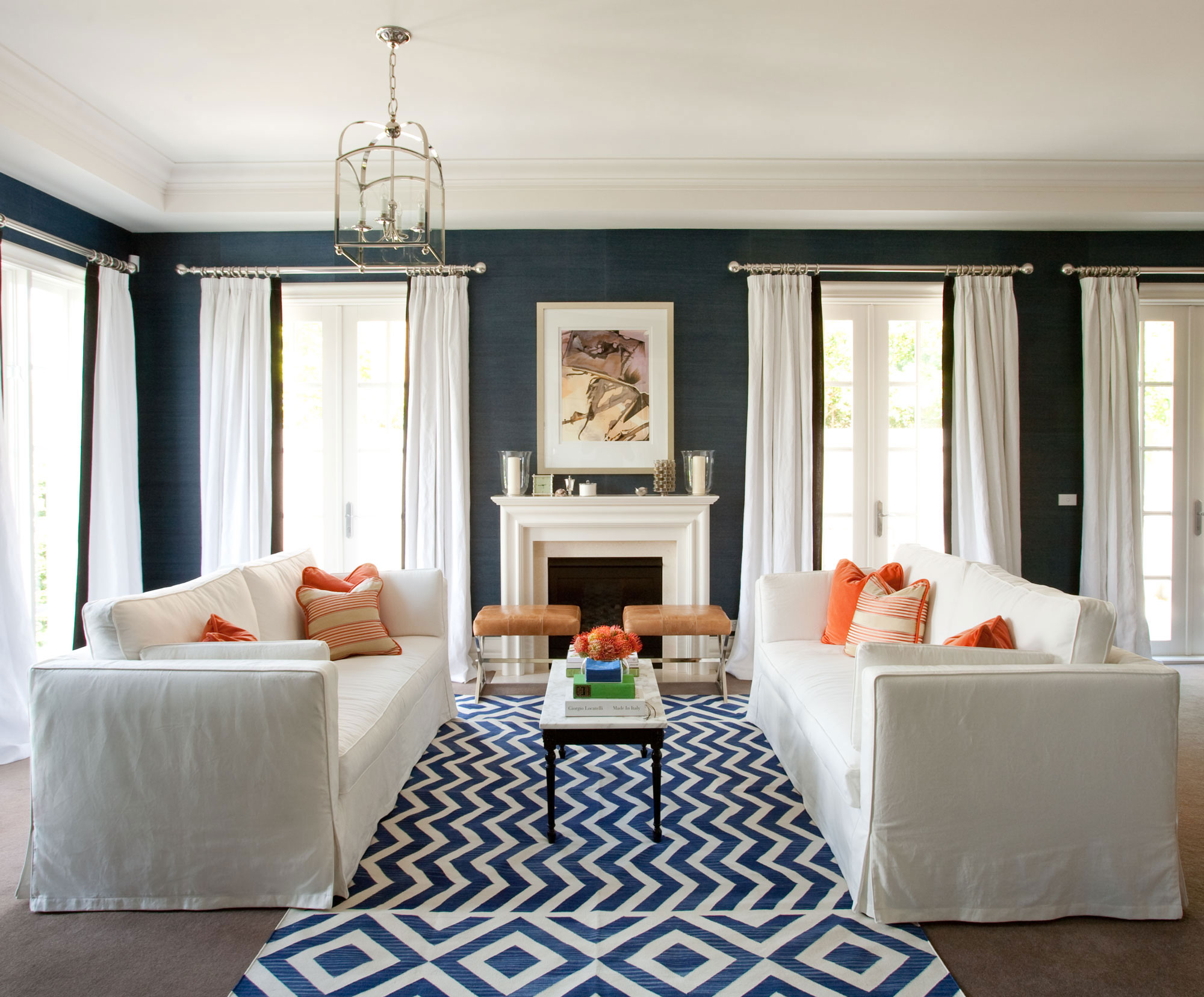 studying interior design courses online at mercer